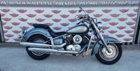 USED 2006 55 YAMAHA XVS 1100 Classic Dragstar Custom Cruiser Nice standard all round machine
