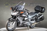USED 2014 HONDA ST 1300 A-E  GOOD & BAD CREDIT ACCEPTED, OVER 500 PLUS BIKES IN STOCK