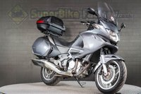 USED 2007 HONDA NT 700 V DEAUVILLE  GOOD & BAD CREDIT ACCEPTED, OVER 500+ BIKES IN STOCK