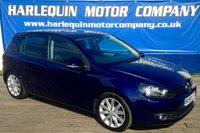 2009 VOLKSWAGEN GOLF 1.4 GT TSI 5d 160 BHP £6999.00
