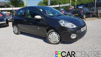 View our 2011 11 RENAULT CLIO 1.1 BIZU 3d 75 BHP