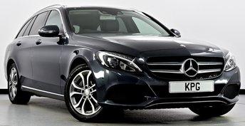 2016 MERCEDES-BENZ C CLASS 2.1 C250d Sport Premium Plus Auto (s/s) 5dr  £20995.00