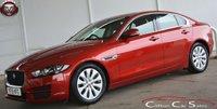 2015 JAGUAR XE 2.0d PRESTIGE SALOON AUTO 161 BHP £SOLD