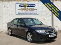 2009 SAAB 9-3 1.9 TURBO EDITION TID 4d 150 BHP £2500.00