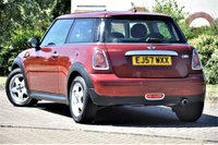 USED 2007 57 MINI HATCH ONE 1.4 One 3dr LOW GENUINE MILES+RECENT SERVC