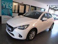 2015 MAZDA 2 1.5 SE-L 5d 74 BHP £8495.00