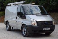 2013 FORD TRANSIT 2.2 330 LR 5 124 BHP £7450.00