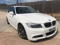2011 BMW 3 SERIES 2.0 318I SPORT PLUS EDITION 4d 141 BHP £6995.00
