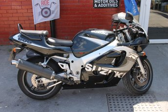 View our SUZUKI GSXR 600