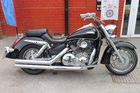 2004 HONDA VTX1300 S-3  £4650.00