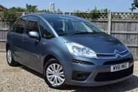 USED 2011 61 CITROEN C4 PICASSO 1.6 VTR HDI 5d 110 BHP Free 12  month warranty
