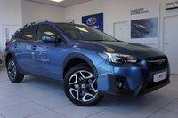 USED 2018 SUBARU XV 2018 XV 2.0i SE Premium CVT Eyesight YH BRAND NEW UNREGISTERED