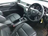 USED 2015 64 SKODA SUPERB 2.0 ELEGANCE TDI CR DSG 5d AUTO 168 BHP *** SAT NAV & FULL LEATHER ***