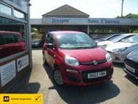 USED 2013 63 FIAT PANDA 1.2 POP 5d 69 BHP PLEASE CALL TODAY FOR TEST DRIVE ALL CARS AA INSPECTED