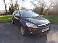 2008 FORD FOCUS 1.6 STYLE TDCI 5d 90 BHP £2495.00