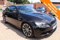 2008 BMW M3 4.0 M3 2d AUTO 414 BHP £17495.00