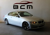 USED 2008 S BMW 3 SERIES 2.0 320I SE 2d 168 BHP