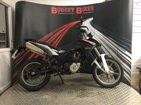 2013 HUSQVARNA TR 650 652cc TR 650 STRADA  £3495.00
