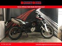 USED 2013 13 HUSQVARNA TR 650 652cc TR 650 STRADA