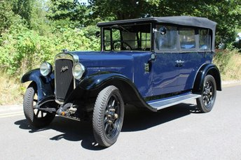 1930 AUSTIN 12/4 TOURER 1930 Austin Heavy 12/4 Tourer £SOLD