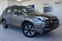 USED 2018 SUBARU FORESTER 2.0i XE Premium CVT Eyesight BRAND NEW UNREGISTERED