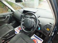USED 2012 12 CITROEN C4 GRAND PICASSO 1.6 EXCLUSIVE E-HDI EGS 5d AUTO 110 BHP