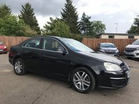 2009 VOLKSWAGEN JETTA 2.0 SE TDI 4d 140 BHP FULL HISTORY WITH CAMBELT CHANGED IN 2017 £3000.00