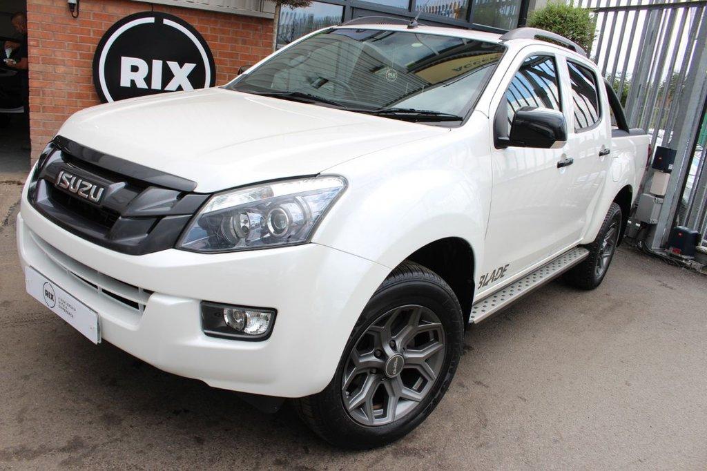ISUZU D-MAX for sale