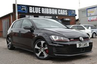USED 2013 63 VOLKSWAGEN GOLF 2.0 GTI PERFORMANCE DSG 5d AUTO 226 BHP PERFORMANCE PACK, FULLY LAODED, MEGA SPEC