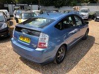 2006 TOYOTA PRIUS 1.5 T SPIRIT VVT-I 5d AUTO 77 BHP £3000.00