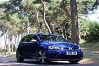 2015 VOLKSWAGEN GOLF 2.0 R DSG 5d AUTO 300 BHP