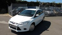 2014 FORD FOCUS 1.6 EDGE ECONETIC TDCI 5d 104 BHP £6995.00