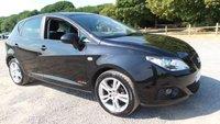 2011 SEAT IBIZA 1.4 SE COPA 5d 85 BHP £4750.00