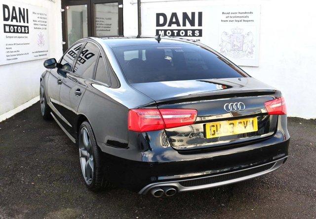 AUDI A6 at Dani Motors