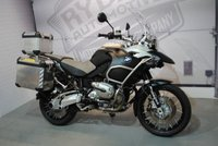 2008 BMW R1200 GS ADVENTURE MU 1170cc £7290.00