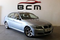 2011 BMW 3 SERIES 2.0 320D EFFICIENTDYNAMICS 4d 161 BHP £SOLD