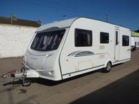 USED 2010 COACHMAN AMARA 570/6 1 Owner 6 Berth Light Weight