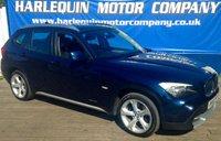 2010 BMW X1 2.0 SDRIVE18D SE 5d 141 BHP £7499.00