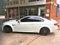2007 BMW M3 4.0 M3 2d 415 BHP £17975.00