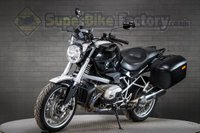 USED 2016 12 BMW R1200R  GOOD & BAD CREDIT ACCEPTED, OVER 500+ BIKES IN STOCK