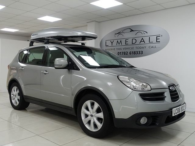 View our SUBARU TRIBECA