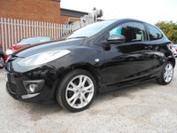 USED 2009 09 MAZDA 2 1.5 SPORT 3d 102 BHP 1 FORMER KEEPER 48,000 MILES