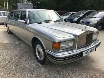 View our ROLLS-ROYCE SILVER DAWN