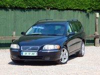 2006 VOLVO V70 2.4 D5 SE 5d 185 BHP £3970.00