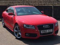2010 AUDI A5 2.0 TFSI S LINE SPECIAL EDITION 2d 208 BHP £10495.00