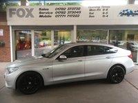 2010 BMW 5 SERIES 3.0 530D SE GRAN TURISMO 5d AUTO 242 BHP £11975.00