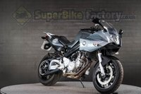 USED 2007 07 BMW F800S  GOOD & BAD CREDIT ACCEPTED, OVER 500+ BIKES IN STOCK