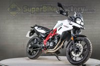USED 2017 66 BMW F700GS  GOOD & BAD CREDIT ACCEPTED, OVER 500+ BIKES IN STOCK