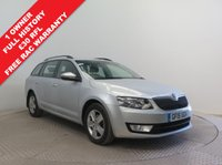 USED 2015 15 SKODA OCTAVIA 2.0 SE TDI CR DSG 5d AUTO 148 BHP 1 Owner, Full Serviced History, serviced in July 2016 at 11,092 miles, June 2017 at 20,908 miles and July 2018 at 30,772 miles. MOT until 15th March 2019. £30 Road Fund Licence, Bluetooth, Air Conditioning, Parking Sensors. Free RAC Warranty and Free RAC Breakdown Cover. nationwide Delivery Available. Finance Available at 9.9% APR representative.