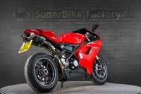 USED 2011 11 DUCATI 1198  GOOD & BAD CREDIT ACCEPTED, OVER 500+ BIKES IN STOCK